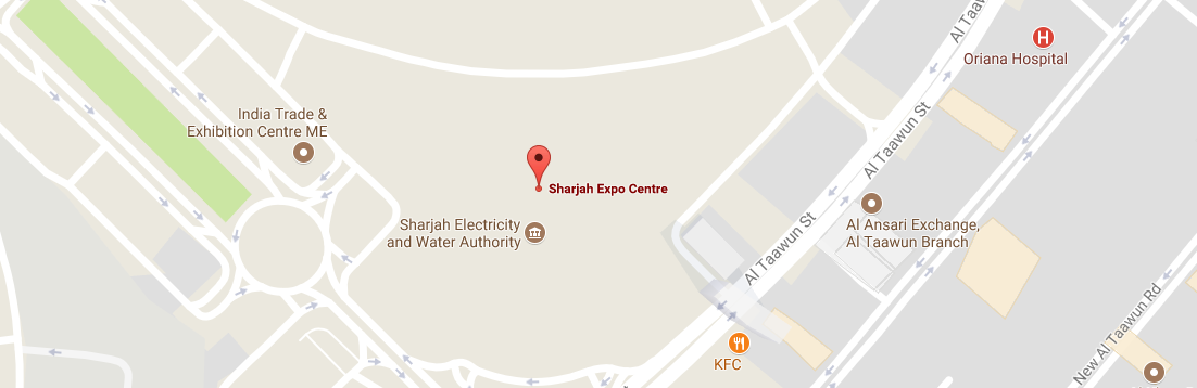 Sharjah Expo Centre