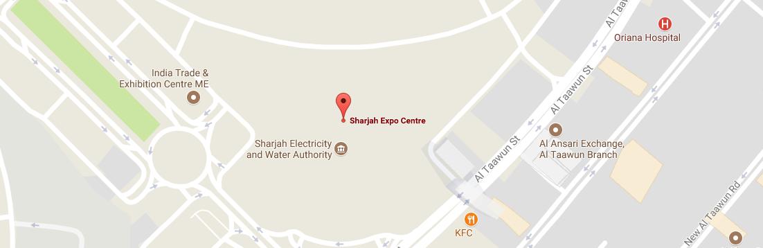 Sharjah Expo Centre